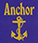 Anchor Stickgarne